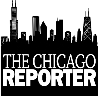 The Chicago Reporter Logo