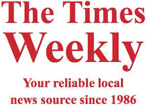 The Times Weekly logo