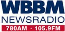 WBBM Newsradio logo