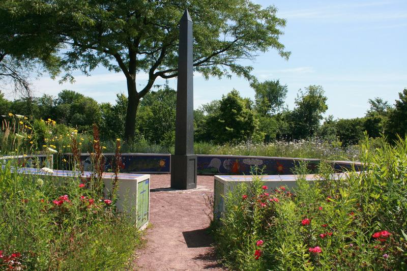 NCP Celestial Garden