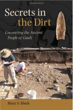 Secrets in the Dirt: Uncovering the Ancient People