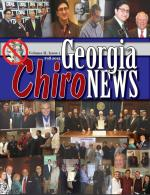 Georgia ChiroNews - Full Page Ad