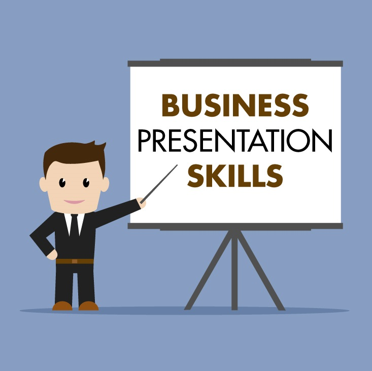 Come To This Session To Develop Your Presentation Skills To WIN!