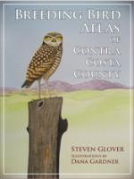 Breeding Bird Atlas of Contra Costa County