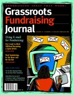 Grassroots Fundraising Journal- Vol. 23 No. 1- Back Issue