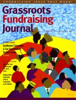 Grassroots Fundraising Journal- Vol. 26 No. 4- Back Issue