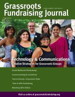 May-June 2011 GFJ Technology & Communications: Creative Strategies for Grassroots Groups PRINT EDITION
