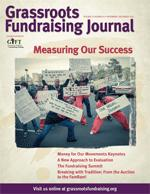 Nov Dec 2012 GFJ Measuring Our Success PRINT EDITION