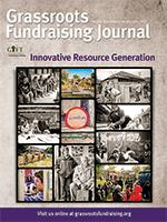 March-April 2013 GFJ Innovative Resource Generation PRINT EDITION