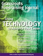 July-August 2013 GFJ Using Technology to Advance Your Cause PRINT EDITION