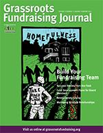 Jan-Feb 2014 GFJ Build Your Fundraising Team DIGITAL EDITION