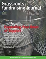 Mar-Apr 2014 GFJ Expanding Your Base of Support PRINT EDITION