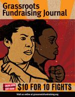 May-June 2014 GFJ Deepening Donor Relationships PRINT EDITION