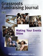 Making Your Events Shine Sep-Oct 2015 GFJ PRINT EDITION