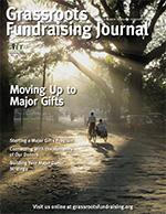Moving Up to Major Gifts Jan-Feb 2016 GFJ PRINT EDITION