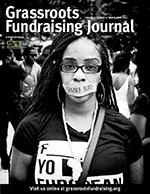 Philanthropy Issue Mar-Apr 2016 GFJ PRINT EDITION