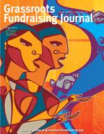 July-Aug 2016 Grassroots Fundraising Journal PRINT EDITION