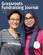 Jan-Feb 2017 Grassroots Fundraising Journal PRINT EDITION
