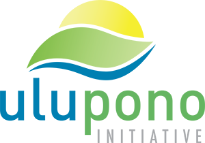 Ulupono Initiative Logo