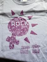 Girls Rock! 2018 T-Shirts