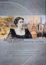 Molly Brown: Biography of a Changing Nation DVD