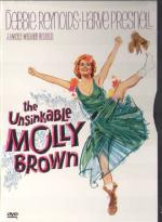 The Unsinkable Molly Brown DVD