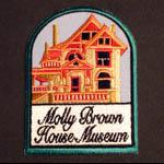 Molly Brown House Museum Patch