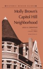 Molly Brown's Capitol Hill Neighborhood