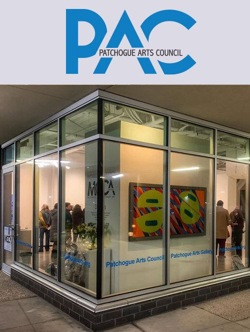 Patchogue Arts Council