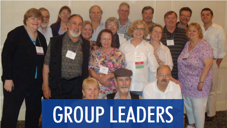 Group Leaders Seminar