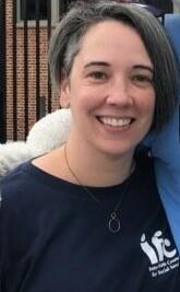 Photo of Jennifer Gill