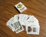 Legends of Iowa Rock & Roll Deck of Cards