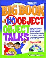 Big Book of No-Object Object Talks