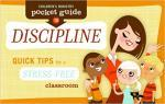 Pocket Guide to Discipline (single)