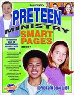 Preteen Ministry Smart Pages