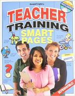Teacher Training Smart Pages (with CD)