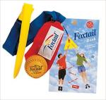 The Foxtail Book