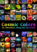 Cosmic Colors Pop-up Planetarium Show