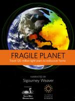 Fragile Planet: Earth's Place in the Universe Plan