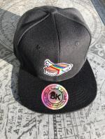 Honolulu Pride™ 2018 Hat (Black)