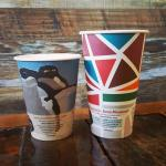 Charity Coffee Cups