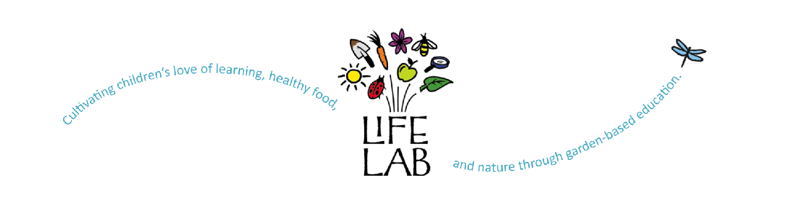 Cultivating children's love of learning, healthy food, and nature through garden-based programs.
