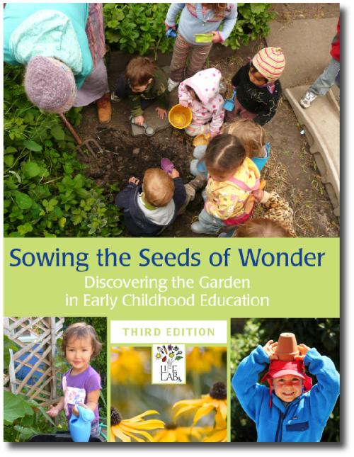 Sowing Seeds of Wonder Activity Guide