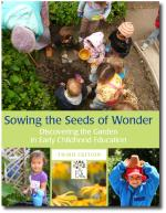 Sowing the Seeds of Wonder: Early Childhood Educat