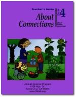 Connections - 4th Grade Module Set