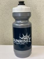 Sunrise Adventure Water Bottle