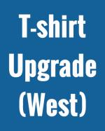 West T-Shirt Upgrade