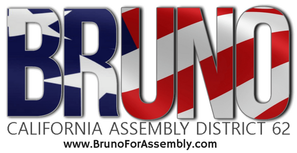 Baron Bruno campaign logo (photo)