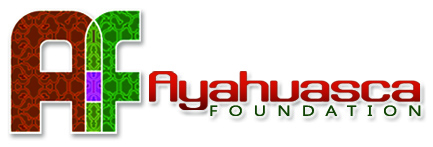 Ayahuasca Foundation Logo