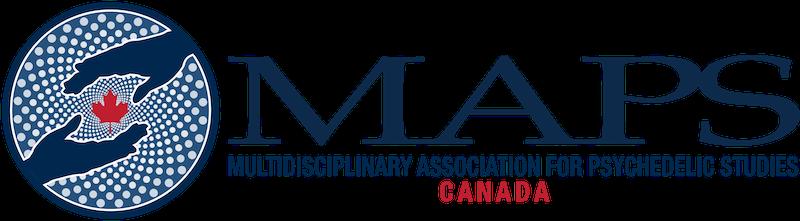 MAPS Canada Logo